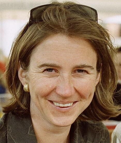 Heike Ahlsdorff