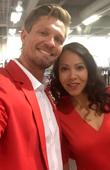 Jenny Winkler und Avon Kettner TK-Maxx
