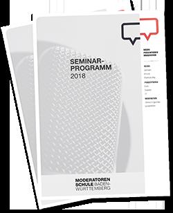 Seminarkatalog 2018
