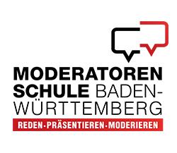 Logo Moderatorenschule