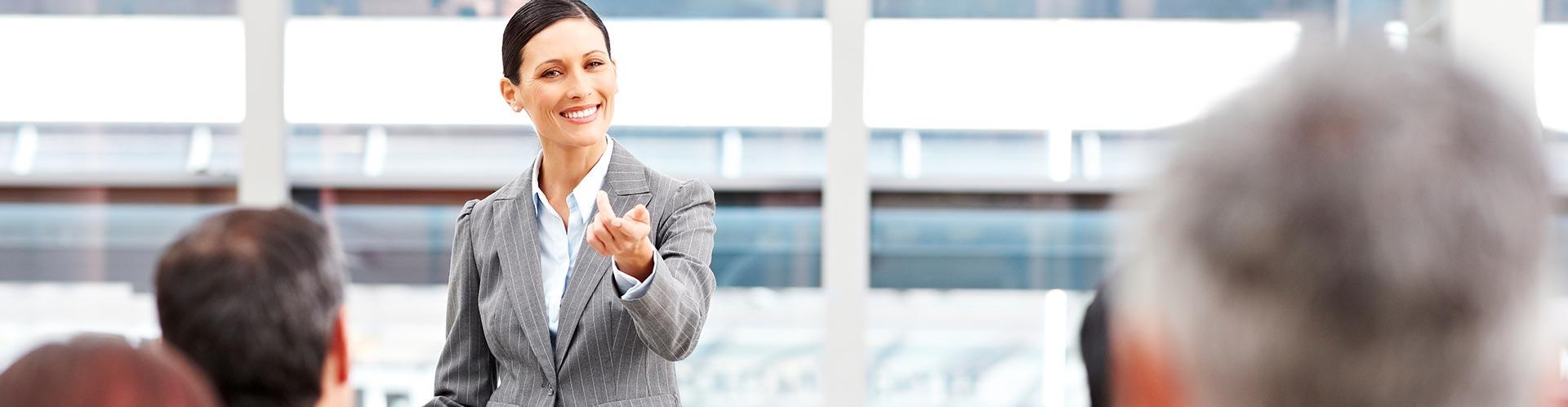 Seminar Businessmoderation – Meetings und Workshops erfolgreich moderieren und gestalten
