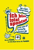 Buchcover – Total Spontan