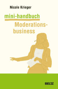 Cover Minihandbuch Moderationsbusiness