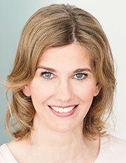 Trainerin Veranstaltungsmoderation Nicole Krieger