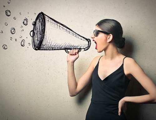 Voice sells! 5 Tipps, wie Sie mit Ihrer Stimme überzeugen.